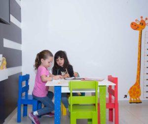 Espaço Kids para seu Filho(a)