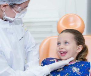 Tratamentos Exclusivos para Crianças