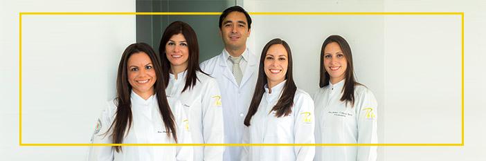 Equipe Phile Odontologia - USP