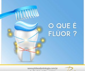 Conheça algumas vantagens do Flúor