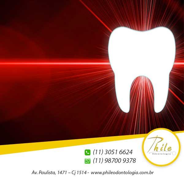 Laser na Odontologia