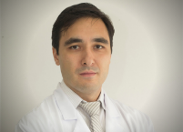 Dr. Daniel Uyeda